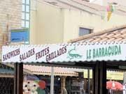 Hygiene in französischen Lokalen, AFP