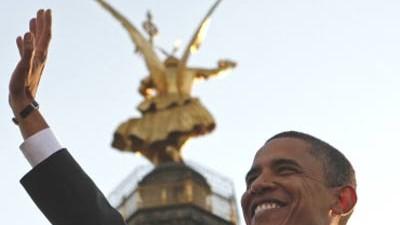 Obamas Rede im Wortlaut