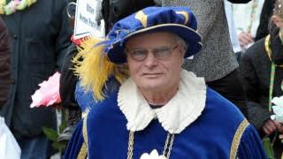 Helmut Scherer; dpa
