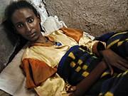 aids seuche äthiopien AFP
