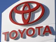 AP, Toyota, USA, Auto