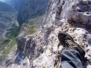 Jubliäumsgrat - von der Zugspitze zur Alpspitze