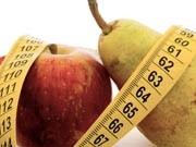 Übergewicht besser als Idealgewicht, iStockphotos