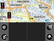 Navigationssysteme Radarwarner