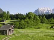 Alpen, ddp