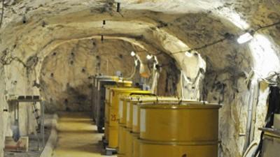 Atommülllager Asse II