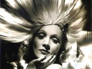 Marlene Dietrich, dpa