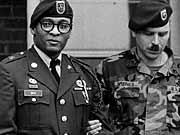 US-soldat Ronald Gray Todesurteil Todesstrafe Bestätigung Präsident George W. Bush AP