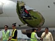 Qantas-Notlandung: Loch soll geflickt werden, AFP