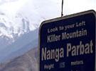 Todesberg Nanga Parbat (Bild)