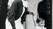Grace Kelly; AP