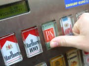 Zigarettenautomat, ddp