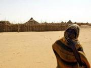 Darfur, AFP