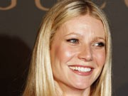 Gwyneth Paltrow; Reuters