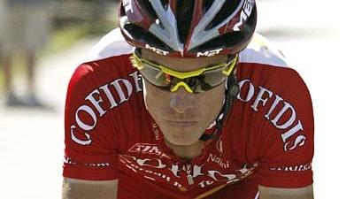 Tour de France - 19. Etappe