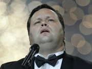 Paul Potts, AP