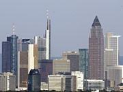 Frankfurt a. M., Skyline, AP
