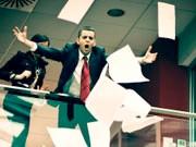 Chaos Büro, iStock