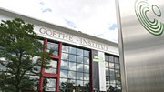 Die Zentrale des Goethe-Instituts an der Dachauer Straße