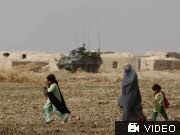 Afghanistan; AP