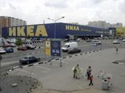 Ikea-Markt in Moskau, Foto: AP