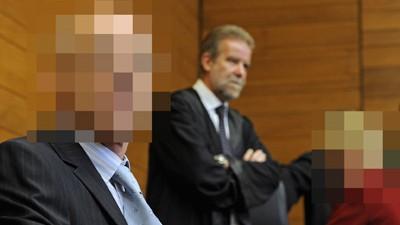 Traunstein Prozess um entführten Steuerberater