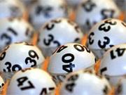 Lotto-Kugeln, Foto: ddp