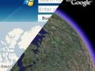 Google Earth vs. Microsoft Visual Earth (Bild)