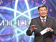 Günther Jauch moderiert Wer wird Millionär bei RTL