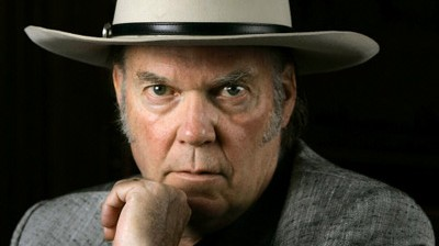 Neil Young im Interview