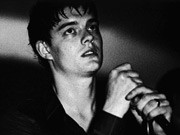 Ian Curtis Sam Riley Control