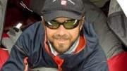 Bergsteiger Karl Unterkircher; dpa