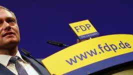 FDP-Generalsekretär Lindner, Getty