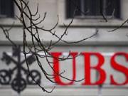 UBS, Foto: AFP