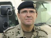 Klein, Mcchrystal, bundeswehr, Afghanistan, dpa