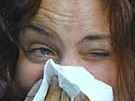 Pollenallergie; ddp