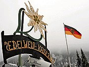 dpa, Mittenwald, Rekruten, leber