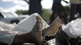 Haiti; Reuters