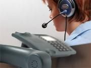 Telefon, Chaos, Hotline, istock