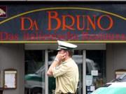 Mafia in Deutschland, Da Bruno, Petra Reski, dpa