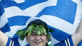 Griechenland, Foto: ddp