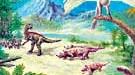 Dinofressende Säugetiere