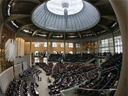 Bundestag, Fehltage, ap