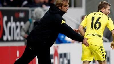Bundesliga Jürgen Klopp