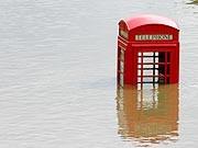 Überschwemmung, AFP