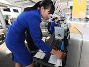 Thai Airways will ältere Stewardessen abfinden, AFP