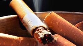 Zigaretten, Foto: AP