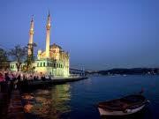 Europa Kulturhauptstadt Türkei Istanbul, dpa