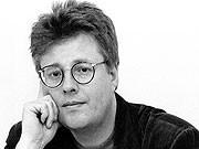 Thriller-Autor Stieg Larsson