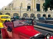 Südamerika Karibik Kuba Havanna Santiago de Cuba, CF/dpa